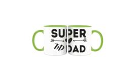 Mok - Super T1D Dad