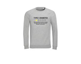 Sweater - Type 1 diabetes