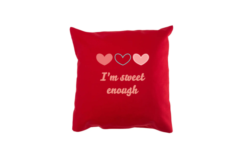 Kussen - I'm sweet enough