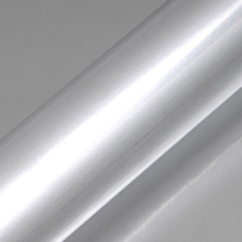 Geborsteld Aluminium