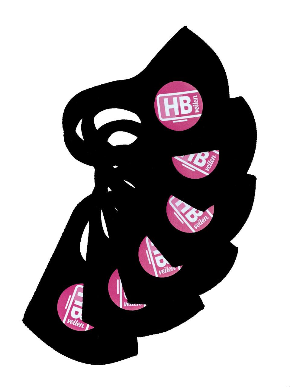 HB veilen