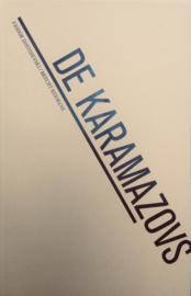 Toneeltekst 'De Karamazovs' - NL