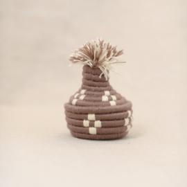 Berbermand Mini