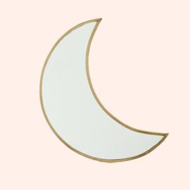 Spiegel maan