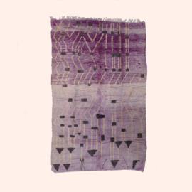 Vloerkleed Boujaad #2 - 260x160cm