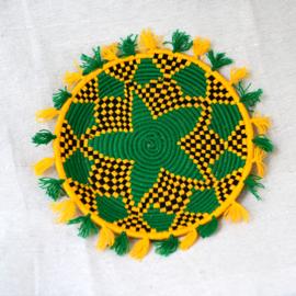 Berberschaal