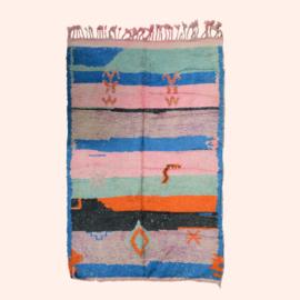 Vloerkleed Boujaad #12 - 255x165cm