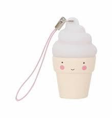Hangertje ijsje