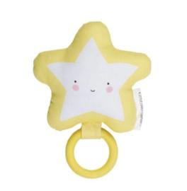 Rammelaar ster