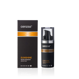 Cenzaa Sunshield Medium Facial Protection