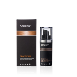 Ceznaa BB Cream Lovely Radiance Ivory Beige