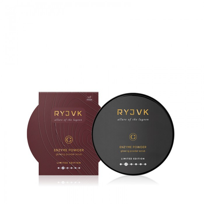 Cenzaa RYJVK Power Enzyme Peel 50gr