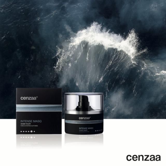 Cenzaa Ocean Touch Masq