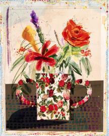 verjaardagsbloemen