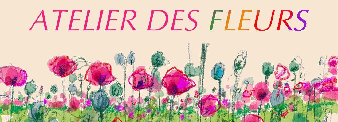 Atelier des Fleurs