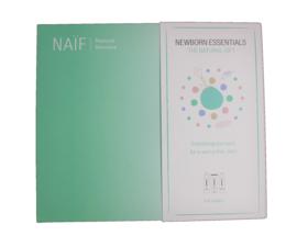 Naïf Newborn Essentials Baby & Kids