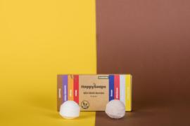HappySoaps Mini Bath Bombs Herbal Sweets
