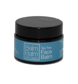 Balm Balm Face Balm Tea Tree  30 ml