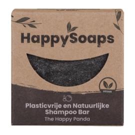 HappySoaps The Happy Panda Shampoo Bar