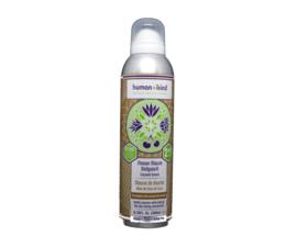 Human + Kind Shower Mousse Coconut Dream Vegan