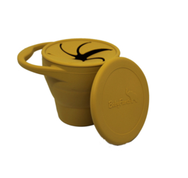 BabyFanti Snack cup Mosterd