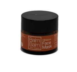 Balm Balm Hibiscus Face Mask  15 g