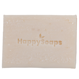 HappySoaps  Body Bar - Kokosnoot & Limoen