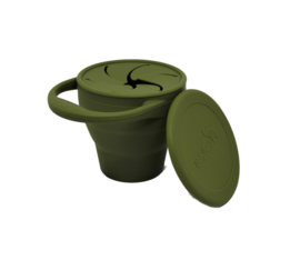 BabyFanti Snack cup Green
