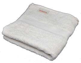 Handdoek Naturel 50x100 GOTS