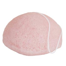 HappySoaps Konjac 100% natuurlijke spons (Gevoelige huid)