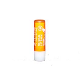 Benecos Natural Vegan Lipbalsem - Orange 4,8 gr