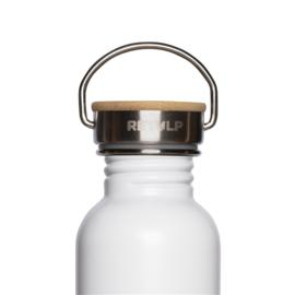 Urban Waterfles- Chalk White Retulp