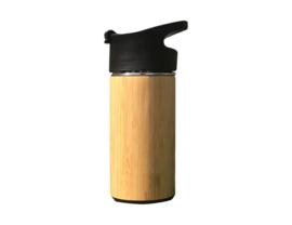 Retulp Bamboe thermosbeker 250 ml