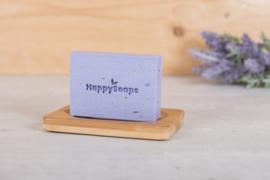 HappySoaps Body Bar - Lavendel