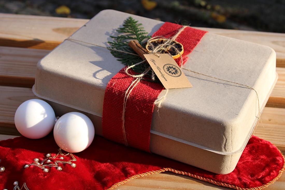 origineel kerstcadeau