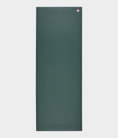Manduka PRO black sage (green) - XL (216cm x 66cm x 6mm)