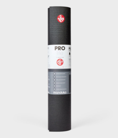 Manduka Pro Lite 4.7 mm - black
