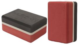 Manduka Rapport recycled foam yoga block (prijs per 2 blokken)