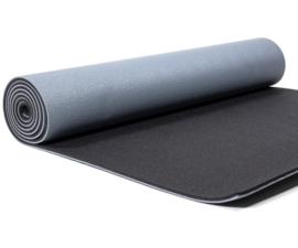Yogamat Deluxe - Antraciet