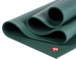 Manduka PRO black sage (green) - XL (216cm x 66cm x 6mm)