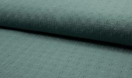 Hydrofiel doek sweet 90's oud groen
