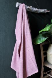 Hydrofiel doek sweet 90's oud roze