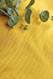 Hydrofiel doek spinacker oker geel