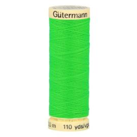 Gutermann Neon 100m 3853
