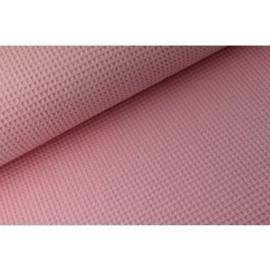 Wafel standaard pink