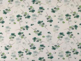 Tricot Anneke Pure eucalyptus