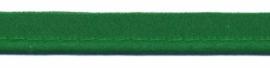 donker groen piping-/paspelband  - 2 mm koord