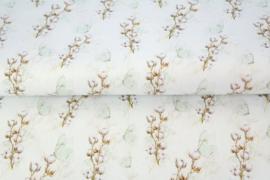 Hydrofiel cotton
