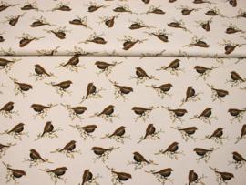 tricot Anneke bird ranch