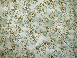 tricot Anneke Bamboo Green